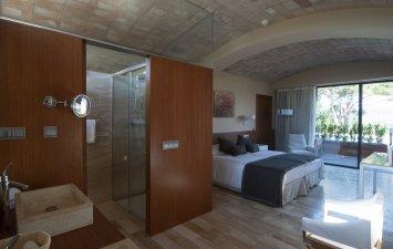 Номер отеля Mas Falet 1682