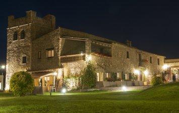Отель Mas Falet 1682